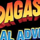 Rose Theater Announces the Cast of MADAGASCAR