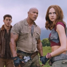 VIDEO: First Look - Dwayne Johnson Stars in Action/Adventure JUMANJI: WELCOME TO THE JUNGLE