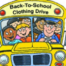 Back to School Clothing Drive Reschedules Golden Masquerade Gala