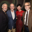Photo Coverage: Dramatists Guild Foundation Salon Celebrates the WAR PAINT Team