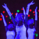 Pretty Peacock Productions Presents NEON DREAMS: Absinthe, A Black Light Cabaret