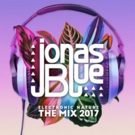Jonas Blue Releases Debut Compilation Album 'Electronic Nature - The Mix 2017'