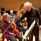 Amateur Musicians Join Pacific Symphony at Samueli Theater Photo
