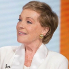 VIDEO: Julie Andrews On MARY POPPINS RETURNS' Emily Blunt: 'I'm a Huge Fan'