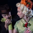 CSU Fullerton's RED SCARE ON SUNSET Opens 10/6 in the Hallberg Theatre Photo