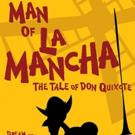 Gretna Theatre Announces Casting for MAN OF LA MANCHA