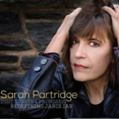 Jazz Vocalist Sarah Partridge Releases 'Bright Lights & Promises: Redefining Janis Ian'