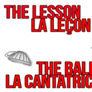Santa Monica Playhouse Presents Eugene Ionesco's THE LESSON & THE BALD SOPRANO Photo