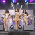 VIDEO: One Day Only! DREAMGIRLS Dazzles West End Live