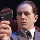 Sherlock Holmes Returns to Barter This Month Photo