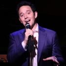Photo Flash: Santino Fontana Croons at Broadway at Birdland Photo
