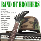 Award Winning Guitarist Brian Tarquin's 'Band of Brothers' Album to Benefit Veterans