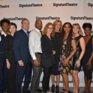Photo Coverage: Signature Theatre Celebrates Opening Night of Suzan-Lori Parks' FUCKING A