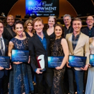 2017 Rob Guest Endowment Awards Announced Photo