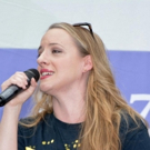 BWW TV: BEAUTIFUL's Abby Mueller Takes Center Stage at Broadway in Bryant Park!