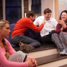 Photo Flash: BAD JEWS Opens Next Week at Capital Stage Photos