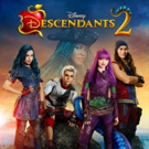 Disney Channel Original Movie DESCENDANTS 2 Ranks as Top Cable TV Telecast