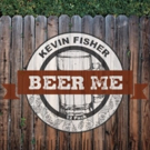 Rock/Country Songwriter Kevin Fisher Makes Recording Debut with a 12-Pack of Refreshi Photo
