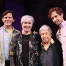 Photo Coverage: Nancy Opel & CURVY WIDOW Company Prepare for Off Broadway! Photo