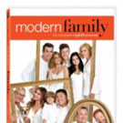 Emmy-Nominated MODERN FAMILY Season 8 Comes to DVD 9/19