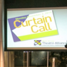 CURTAIN CALL to Take Place on 10/23 for New Jersey Theatre Alliance Day