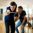 Photo Flash: In Rehearsals for BRASSED OFF at Wolverhampton Grand Theatre Photos