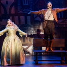 BWW Interview: Autumn Hurlbert Discusses Adventures and Laughs On Tour with SOMETHING ROTTEN!
