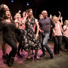 Photo Flash: In Rehearsals for SALAD DAYS at Union Theatre Photo