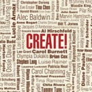 Ronald Rand to Host Panel for New Book 'CREATE' at Barnes & Noble
