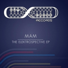 MAM [Miguel Campbell and Matt Hughes] Return with New EP 'The Elektrospective'.