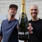 Dada Life Break New Ground with Launch of Dada Life Champagne