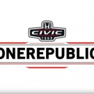 Honda Civic Tour with OneRepublic Hits the Road for 2017