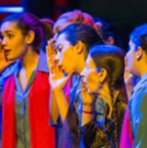 Young People's Chorus of NYC and Meredith Monk Perform at Lincoln Center's White Ligh Photo