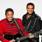 Legendary Jacksons to ReceiveLifetime Achievement Award & Perform at  'Black Music Honors'