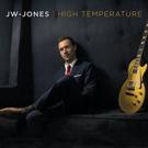 JW Jones Announces New Album and UK Tour Dates