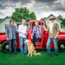 Country Music Hall of Famers, The Oak Ridge Boys, to Kick Off The State Theatre's 91st Season