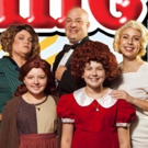 ANNIE Debuts at Arts Center of Cannon County for July 7-22 Run