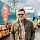 THE GREAT FOOD TRUCK RACE Returns to Food Network 8/20