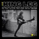 King Leg's Debut Album 'Meet King Leg' to be Released This October Photo