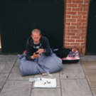 Colchester Arts Centre Presents Street Photography Exhibition by Homeless Photographe Photo