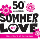 John Lloyd Young, HAIR in Concert and More Set for 'Summer of Love' Series at Feinstein's at the Nikko