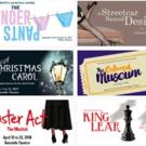 Maggie Allesse Dept. of Theatre & Dance at Wayne State Announces 2017-18 Season