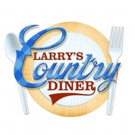 LARRY'S COUNTRY DINER and COUNTRY'S FAMILY REUNION Announce July Episodes