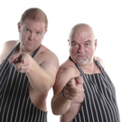 Chris Forrest and Pete Goffe-Wood Cook Up Something Naughty for Mzansi