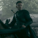 VIDEO: First Look - Trailer for New Season of VIKINGS Unveiled at Comic Con
