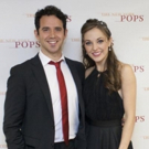 Laura Osnes and Santino Fontana to Perform with Grant Park Orchestra and Chorus Photo