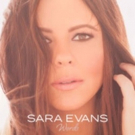 Sara Evans' New Album 'Words' Hits No. 1 on iTunes Within Hours of Release