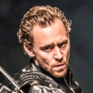 Photo Flash: First Look At Tom Hiddleston In Kenneth Branagh's HAMLET