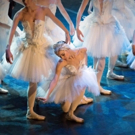 Belgrade Theatre To Host A Trio of Classical Ballets Photo