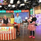 ABC's THE CHEW to Air from 22nd EPCOT Int'l Food & Wine Festival This October
